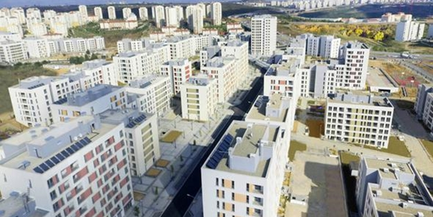 TOKİ'den müjde! İstanbul'da 600 TL taksitle ev