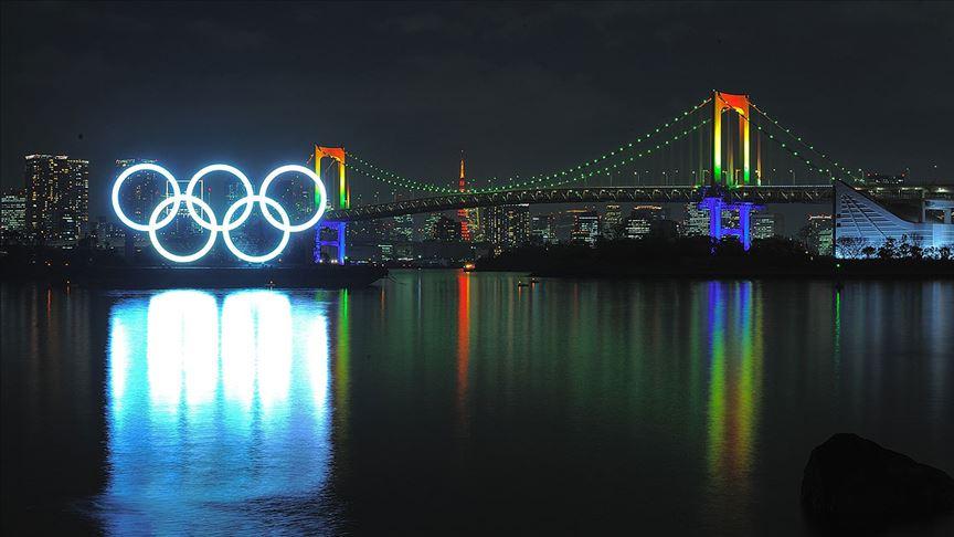Tokyo Olimpiyatları'na 11 branşta 58 sporcu kota aldı