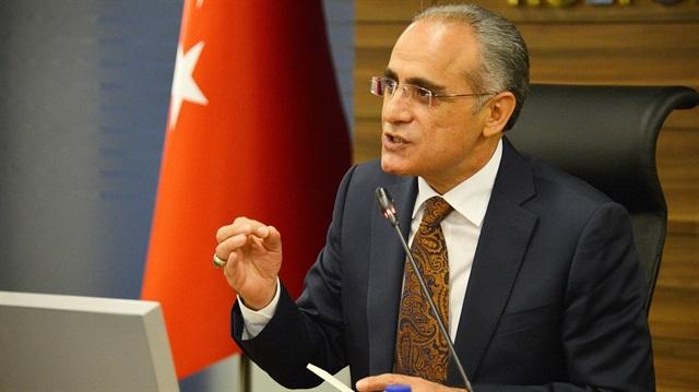Topçu: Kazan dosyasını Cumhurbaşkanı Erdoğan'a sunacağız