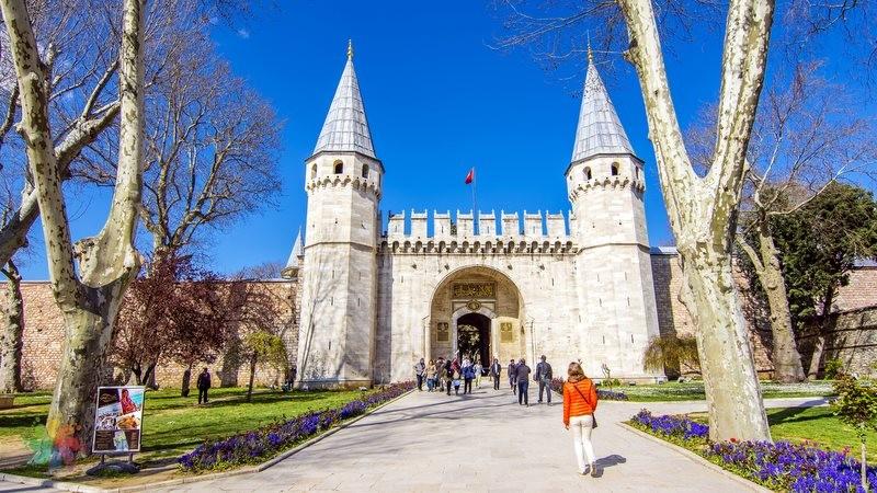 Topkapı Sarayı'na nasıl gidilir? | Topkapı Sarayı giriş ücreti 2019