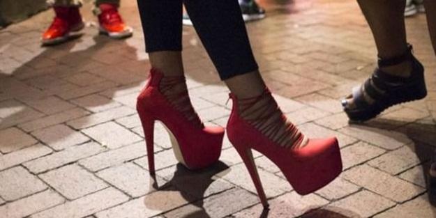 Topuklu ayakkabı alırken bunlara dikkat edin