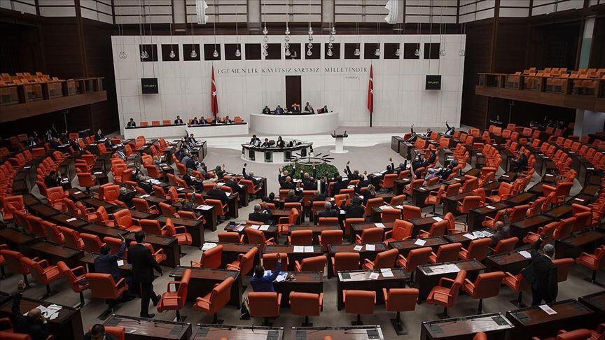 Torba kanun Meclis'ten geçti... 6 ay daha uzatıldı