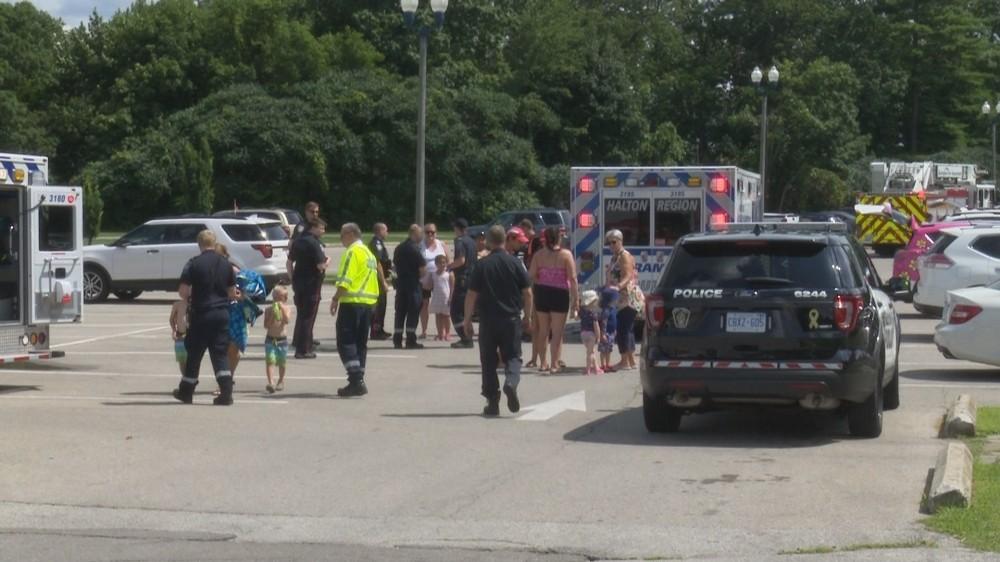 Toronto'da 14 kişi klordan zehirlendi