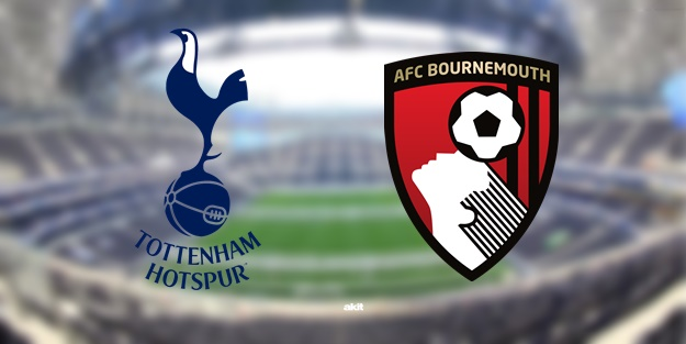 Tottenham Bournemouth maçı ne zaman? Maç saat kaçta hangi kanalda? Premier Lig 14. hafta