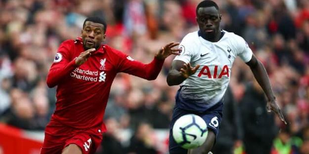 Tottenham Liverpool maçı muhtemel 11'leri
