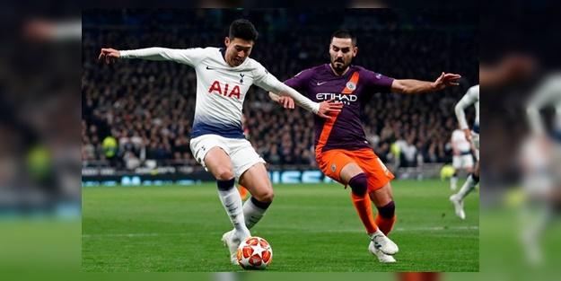 Tottenham - Manchester City maçını şifresiz nasıl izlerim? Tottenham - Manchester City maçı şifresiz izle