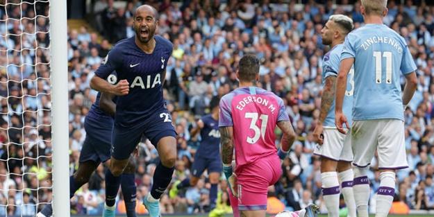 Tottenham - Manchester City Premier Lig maçı ne zaman, saat kaçta, hangi kanalda?