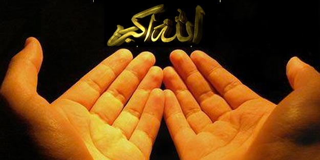 Tövbe duası nedir? Ya Rabbi bütün yapmış olduğum günahlardan ben pişmanım!