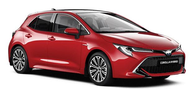 Toyota'da fırsatlar devam ediyor