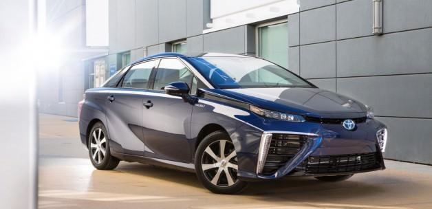 Toyota'dan yaz fırsatları