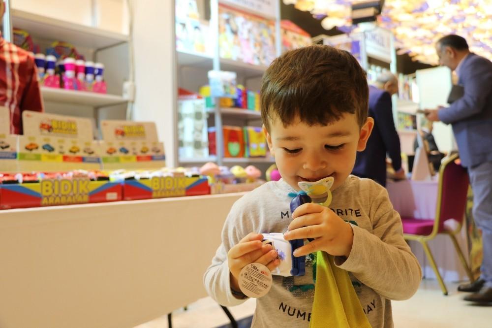 Toyzeria Antalya Satış Organizasyonu açıldı
