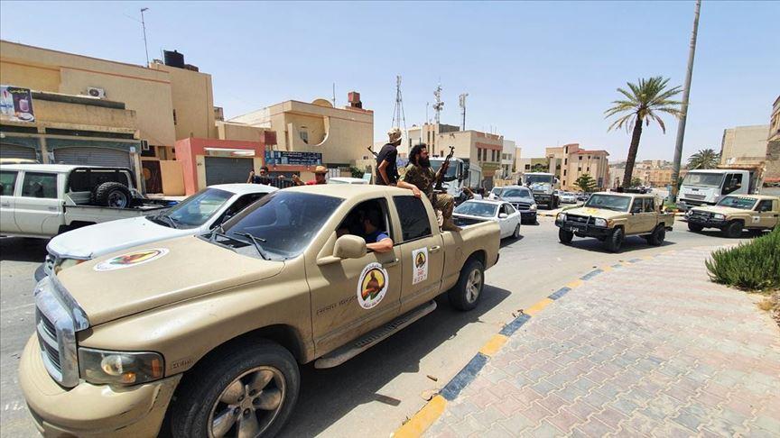Trablus ve Terhune'nin Hafter'den kurtarılması Libya'ya dair tüm hesapları değiştirdi