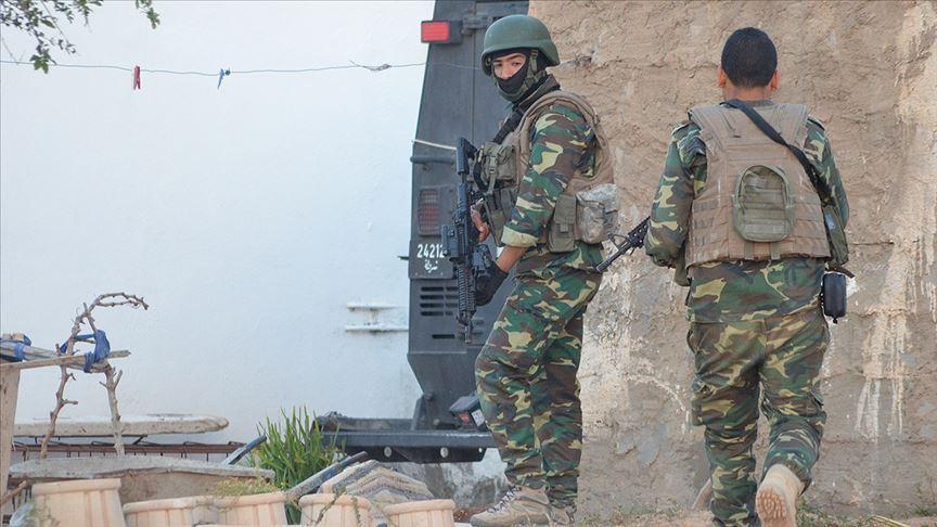 Trablus'un güneyinde Hafter milislerinin saldırısı püskürtüldü