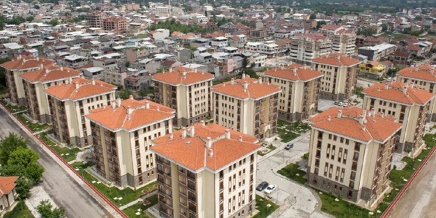 Trabzon TOKİ isim listesi | Trabzon Şalpazarı TOKİ 2020