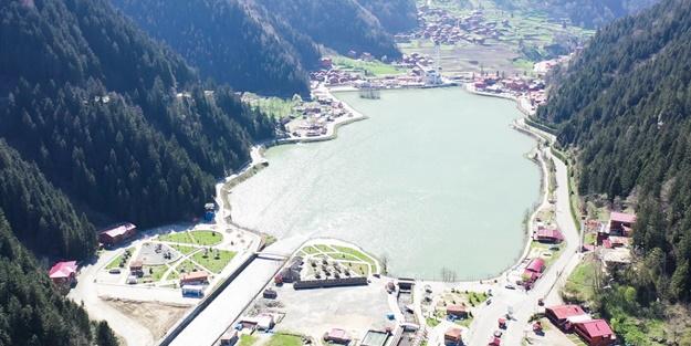 Trabzon'da bir ilk! Uzungöl'de CIPP sistemi uygulanacak