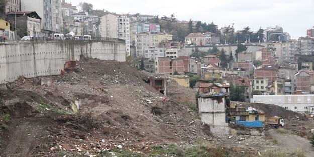 Trabzon'da fuhuş rezaleti devam ediyor! Otellerinin yerini günübirlik evler aldı