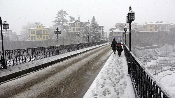 Trabzon'da okullar tatil mi?