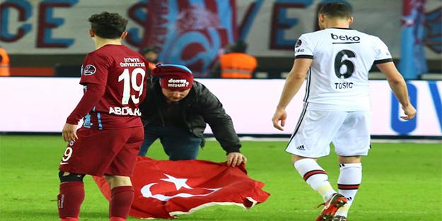 Trabzon'daki mücadeleye damga vurgu!