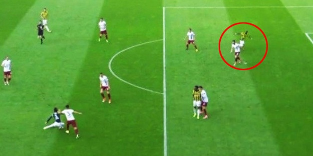 Trabzonluları çıldırtan hata!