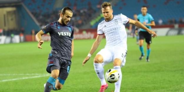 Trabzonspor Basel'i son anda elinden kaçırdı!