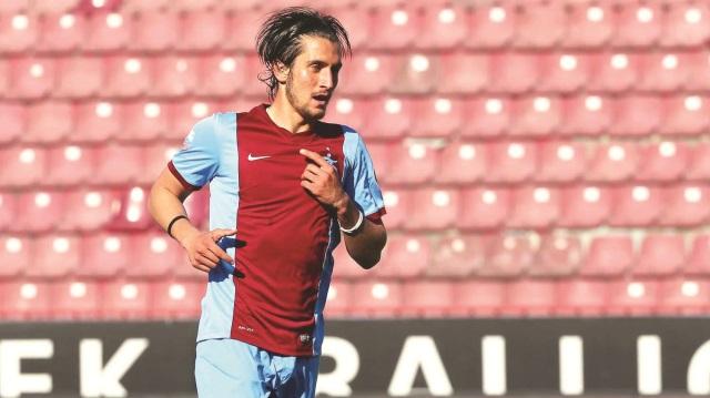 Trabzonspor Başkan Yardımcısı Aydın: Savaştan bir takım kuracağız