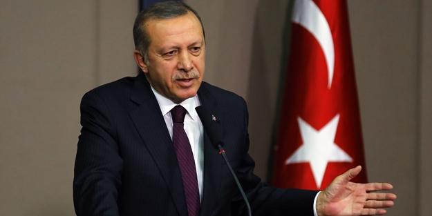 Süper Lig takımından Erdoğan'ı mest eden hediye