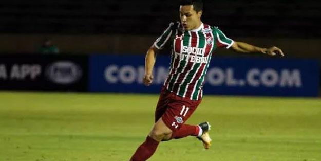 Trabzonspor Brezilyalı yıldız futbolcu Xavier'ı istiyor