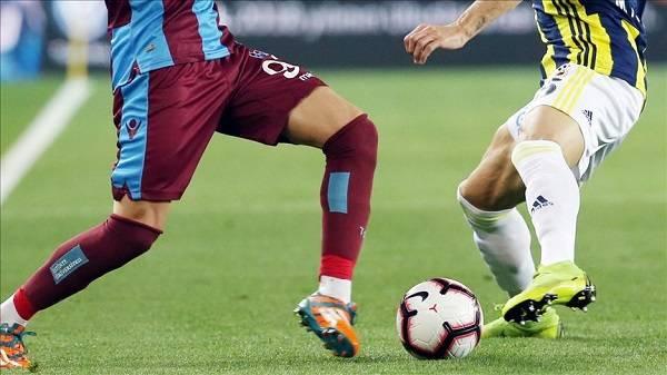 Trabzonspor Fenerbahçe maçı ne zaman saat kaçta? Trabzonspor Fenerbahçe muhtemel 11