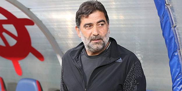 Trabzonspor hocasını buldu! Ünal Karaman'ın boşluğu Süper Lig'den dolacak