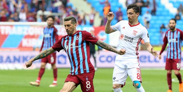 Trabzonspor - Kardemir Karabükspor maçı hakemi kim?