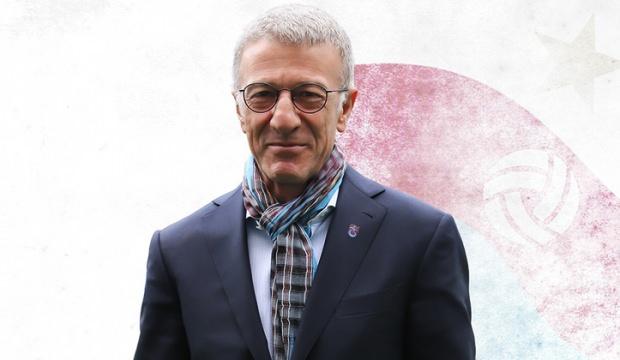 Trabzonspor Kulüp Başkanı Ahmet Ağaoğlu'dan Yusuf, Burak ve Abdülkadir açıklaması