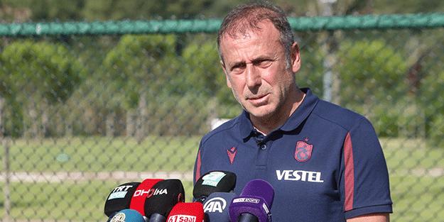 Trabzonspor, Riva'daki kampını tamamladı