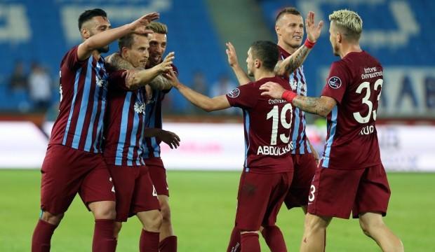 Trabzonspor sezonu açtı sorun patlak verdi