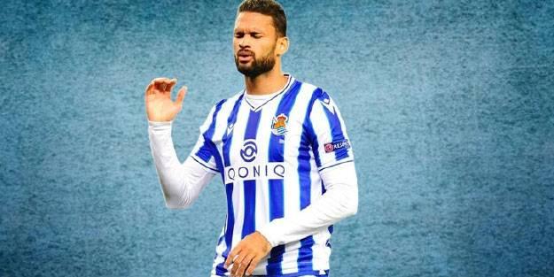 Trabzonspor transfer haberleri: Willian Jose kimdir? Willian Jose nereli? Willian Jose kaç yaşında?