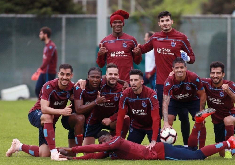Trabzonspor, yabancılardan en fazla verimi aldığı sezonu yaşadı