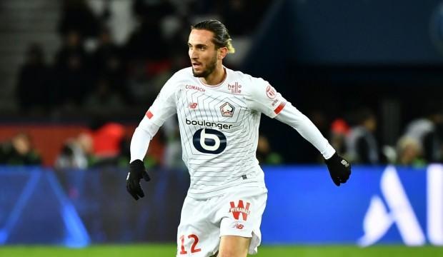 Trabzonspor'a Yusuf Yazıcı'dan 1 milyon Euro