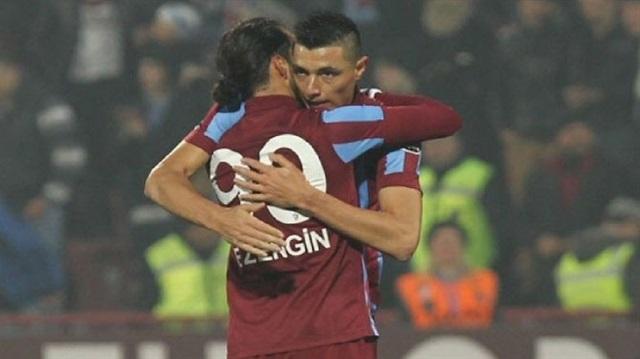 Trabzonspor'da 9 futbolcu hala gönderilemedi