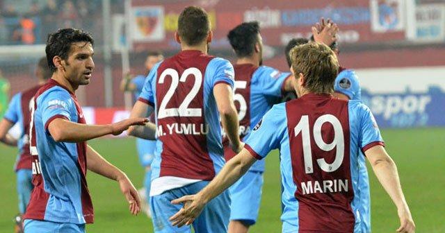 Trabzonspor'da Avrupa planı