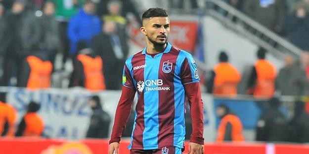 Trabzonspor'da ayrılık! Hüseyin Türkmen Bundesliga yolcusu