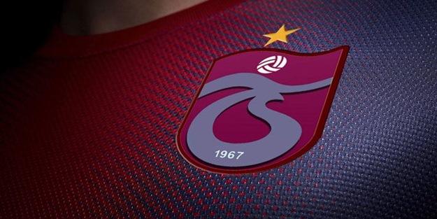 Trabzonspor'da bir imza daha