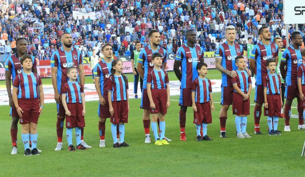 Trabzonspor'da kritik randevu