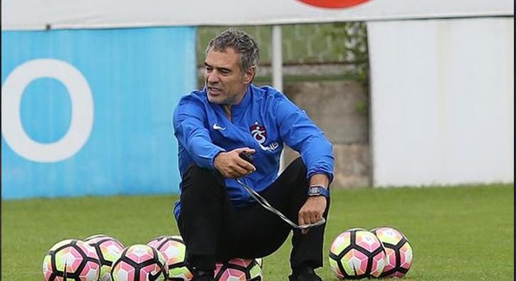 Trabzonspor'da moraller kötü