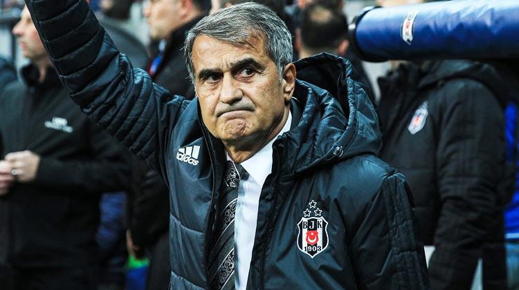 Trabzonspor'da Şenol Güneş hareketliliği