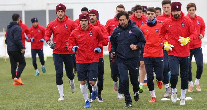 Trabzonspor'da yüzler gülmüyor
