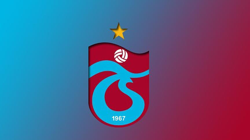Trabzonspor'dan 'Avrupa'dan men' açıklaması