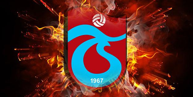 Trabzonspor'dan flaş açıklama: O varsa problem vardır