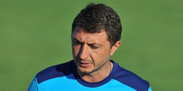 Trabzonspor'dan Şota Arveladze'ye teklif!