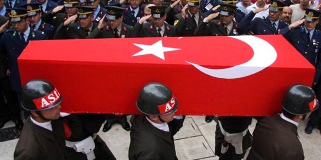 Trabzonsporlu eski futbolcu şehit düştü