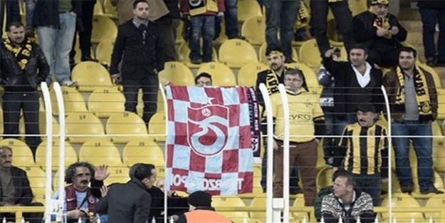 Trabzonsporlu taraftarlar Kadıköy'e gelecek mi?