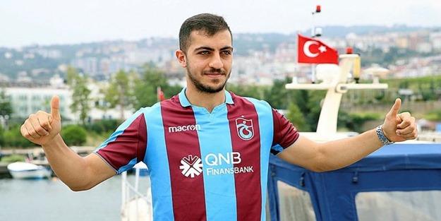 Trabzonspor'un İranlı yıldızı Majid Hosseini'ye Freiburg talip oldu!